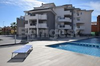 Two bedroom apartments in Villamartin (0)