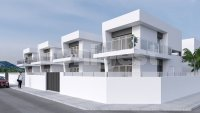 Beautiful detached villas in Daya Vieja (1)