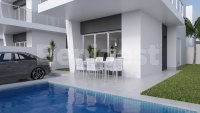 Beautiful detached villas in Daya Vieja (0)