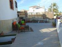 Golf resort detached villa on corner plot (14)