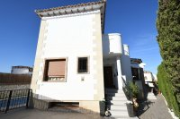 Golf resort detached villa on corner plot (13)