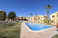 Beautiful three bedroom detached villa in La Finca (2)