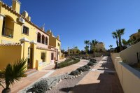 Beautiful three bedroom detached villa in La Finca (19)