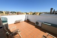 Beautiful three bedroom detached villa in La Finca (15)