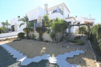 Beautiful three bedroom detached villa in La Finca (1)