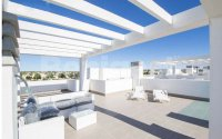 Modern penthouse with private solarium (14)