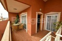 Central apartment with private solarium  (1)