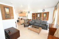 Two bedroom semi detached villa (4)