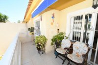 Two bedroom semi detached villa (2)
