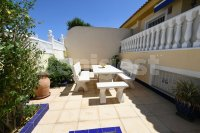 Two bedroom semi detached villa (1)