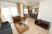 Two bedroom semi detached villa (5)