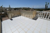 Two bedroom semi detached villa (16)