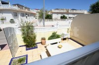 Two bedroom semi detached villa (3)