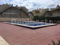 Two bedroom semi detached villa (19)