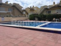 Two bedroom semi detached villa (17)