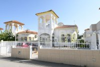 Beautiful detached villa (12)