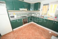 Semi detached with private pool and garage (3)