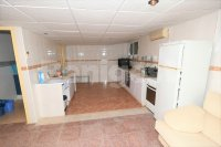 Semi detached with private pool and garage (11)