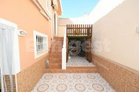 Semi detached with private pool and garage (15)