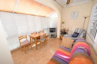 Semi detached with private pool and garage (4)