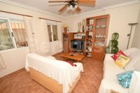 Semi detached with private pool and garage (6)