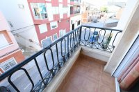 Top floor apartment with private solarium (5)