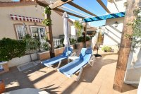 Detached villa with private pool  (12)