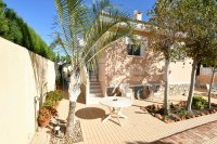 Beautiful detached villa (20)