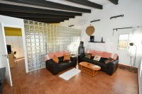 Country villa with 2 chalets and separate annex (16)