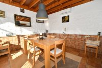 Country villa with 2 chalets and separate annex (9)