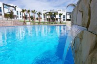 Luxury 2 bedroom penthouses in Guardamar (2)