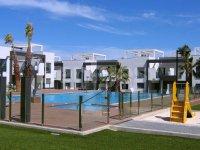 Luxury 2 bedroom penthouses in Guardamar (4)