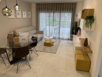 Luxury 2 bedroom penthouses in Guardamar (8)