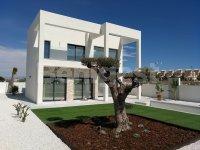 New modern three bedroom villas (2)