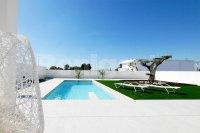 New modern three bedroom villas (5)