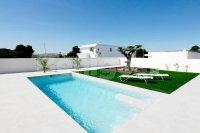 New modern three bedroom villas (4)