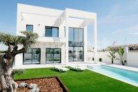 New modern three bedroom villas (1)