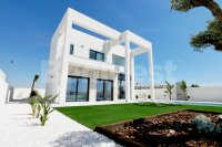 New modern three bedroom villas (0)