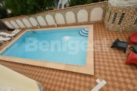 Large detached villa available for B&B (24)