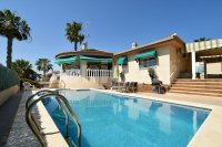 Fabulous detached villa  (0)