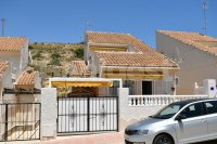 Detached three bedroom villa (16)