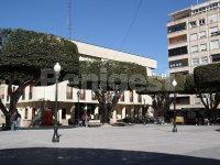 Three bedroom apartment in the centre of Almoradi (11)