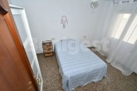 Three bedroom apartment in the centre of Almoradi (6)