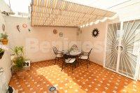 Stunning bungalow in Benimar (1)