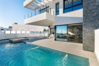 Stunning new detached villa with private infinity pool (14)