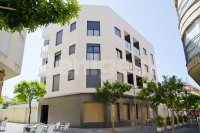 New build apartments in the center of Los Montesinos (0)