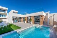 Beautiful new build detached villas in Ciudad Quesada (0)