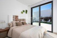 Beautiful new build detached villas in Ciudad Quesada (7)