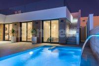 Beautiful new build detached villas in Ciudad Quesada (20)