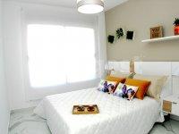 Three bedroom new build apartments in Benijofar (12)